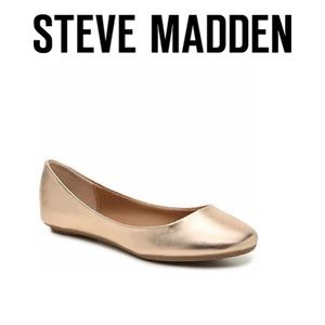 d97e0456b63 Women s Steve Madden Heaven Flats on Poshmark